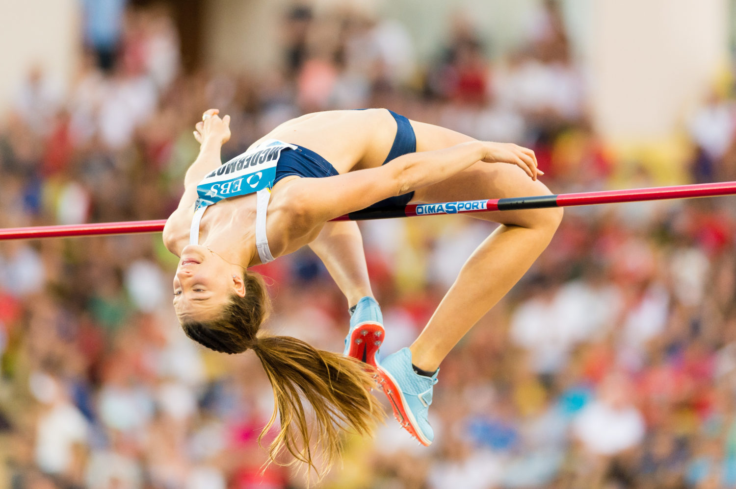 NSWIS athletes eyeing Tokyo selection at Australian Track & Field Championships Image
