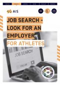 Research - Look for an employer
