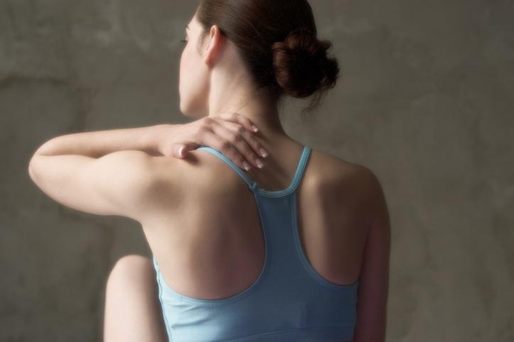 3 exercises for greater shoulder health Image