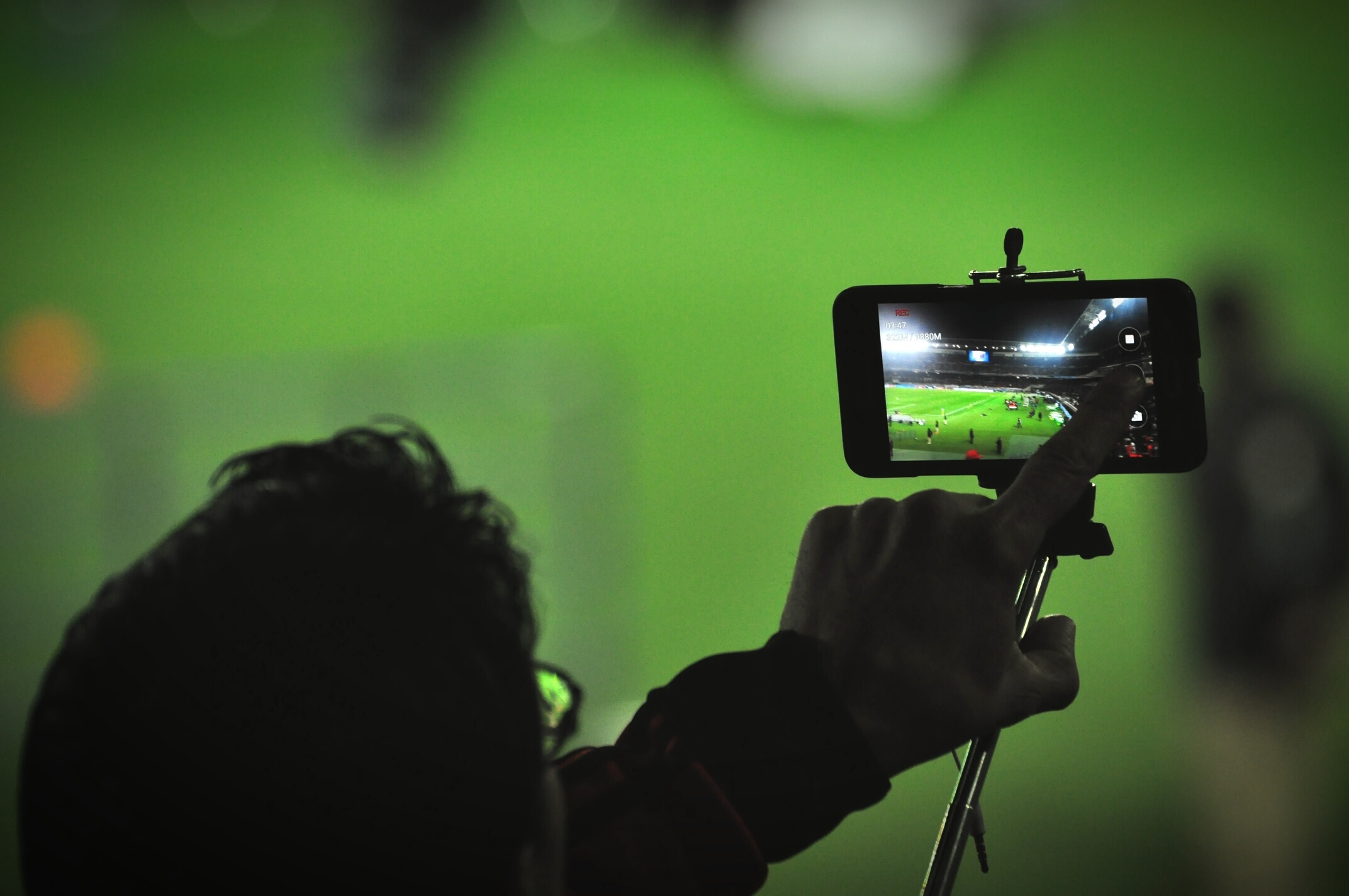 What to do after you've filmed your match – Analysing the performance [Part 1] Image