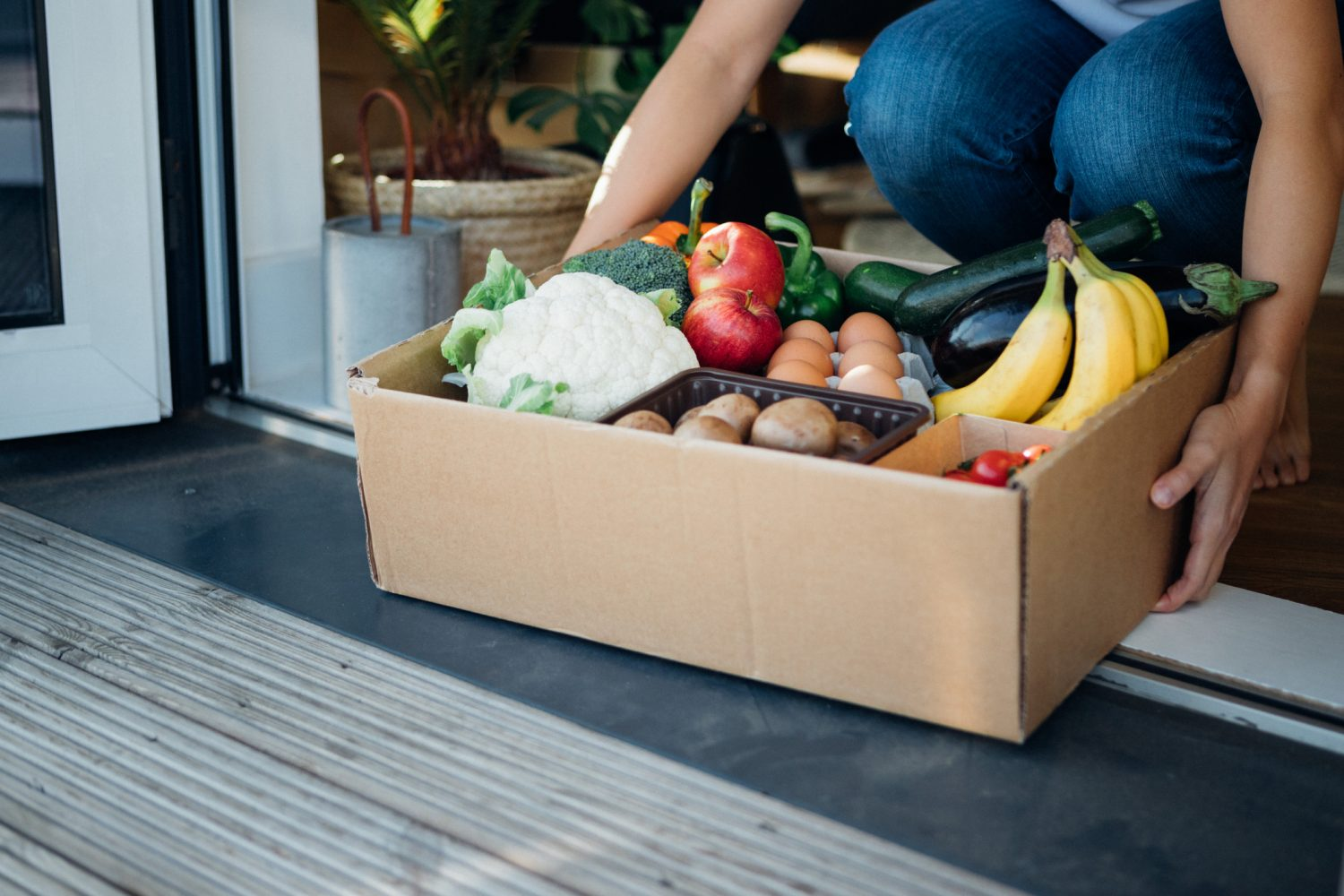 How to utilise meal kit delivery services to set you up for success Image