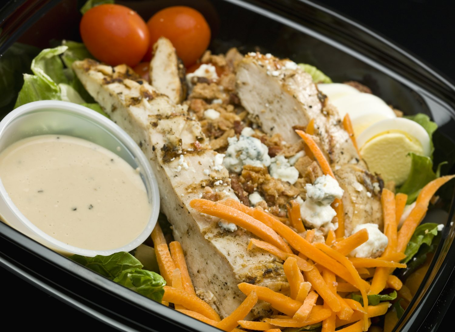 Understanding the pros and cons of ready-made meals Image