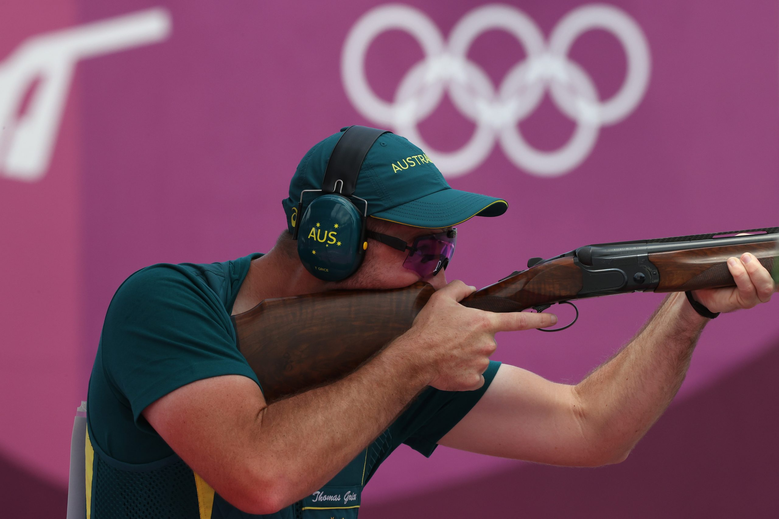 Trap shooters fall short of finals target Image